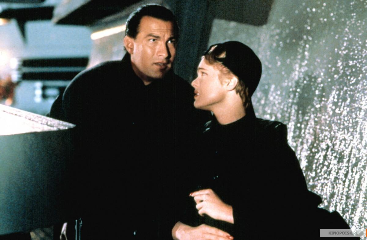 кадр №1 из фильма В осаде (1992)