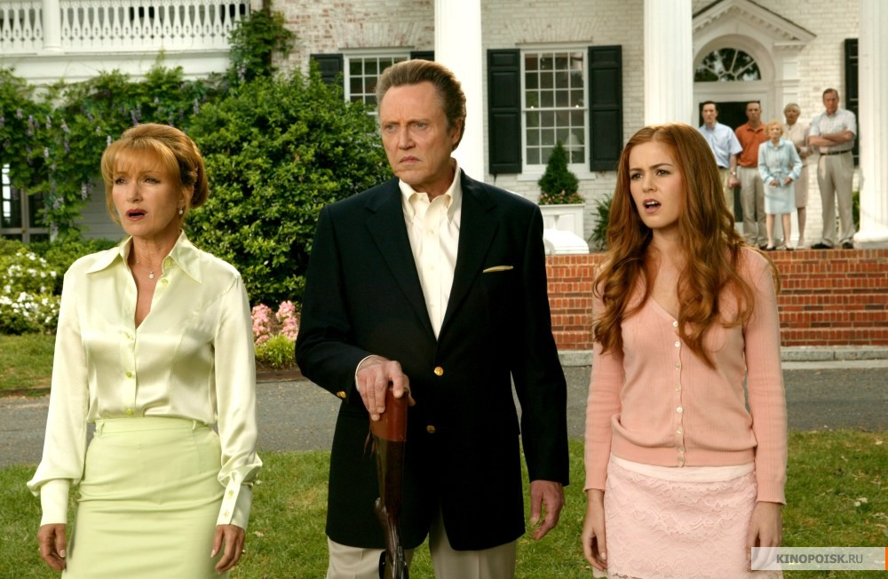 кадр №3 из фильма Незваные гости (2005)