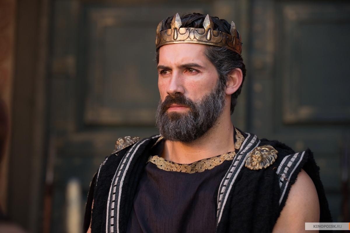 Король геракл фото