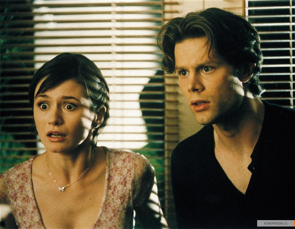 кадр №3 из фильма Крик 3 (2000)