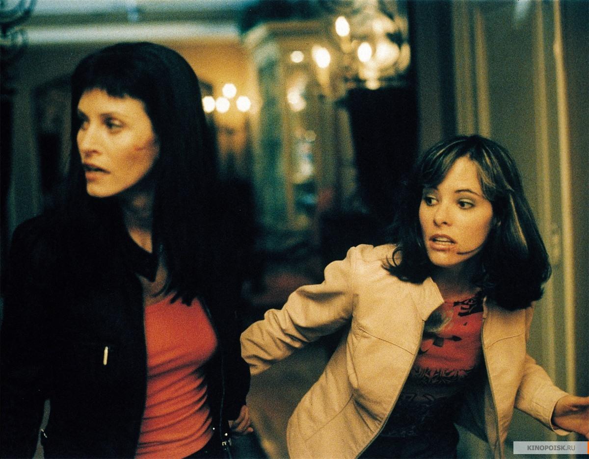 кадр №2 из фильма Крик 3 (2000)