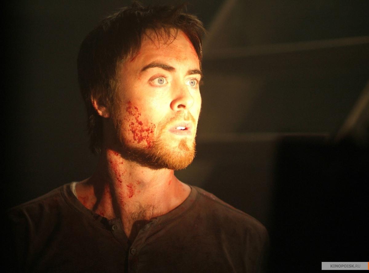 кадр №3 из фильма Оно живет (2008)
