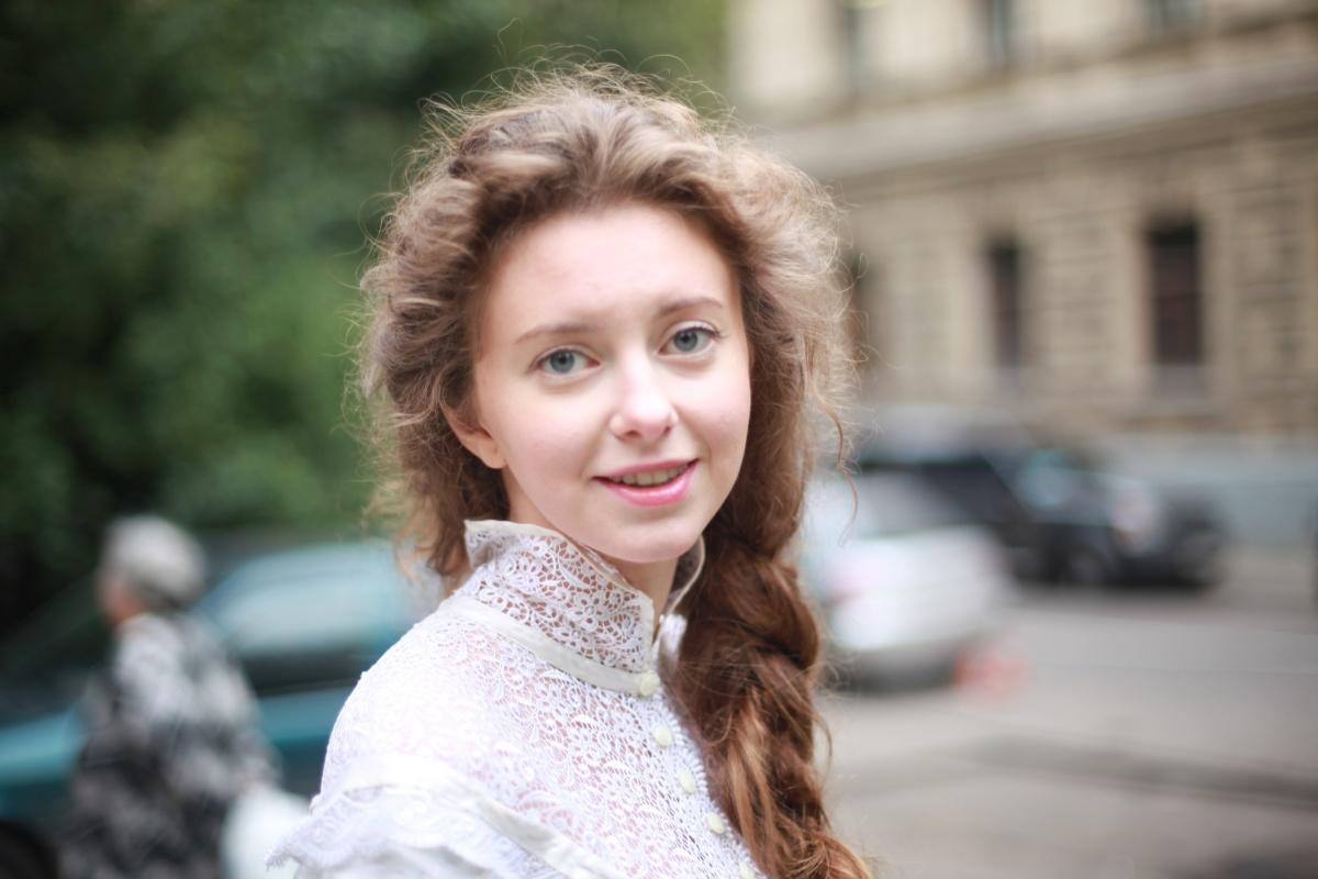 Natalya Kosteneva Nude Photos 26