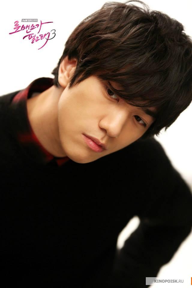 sung joon drama list - 500×750