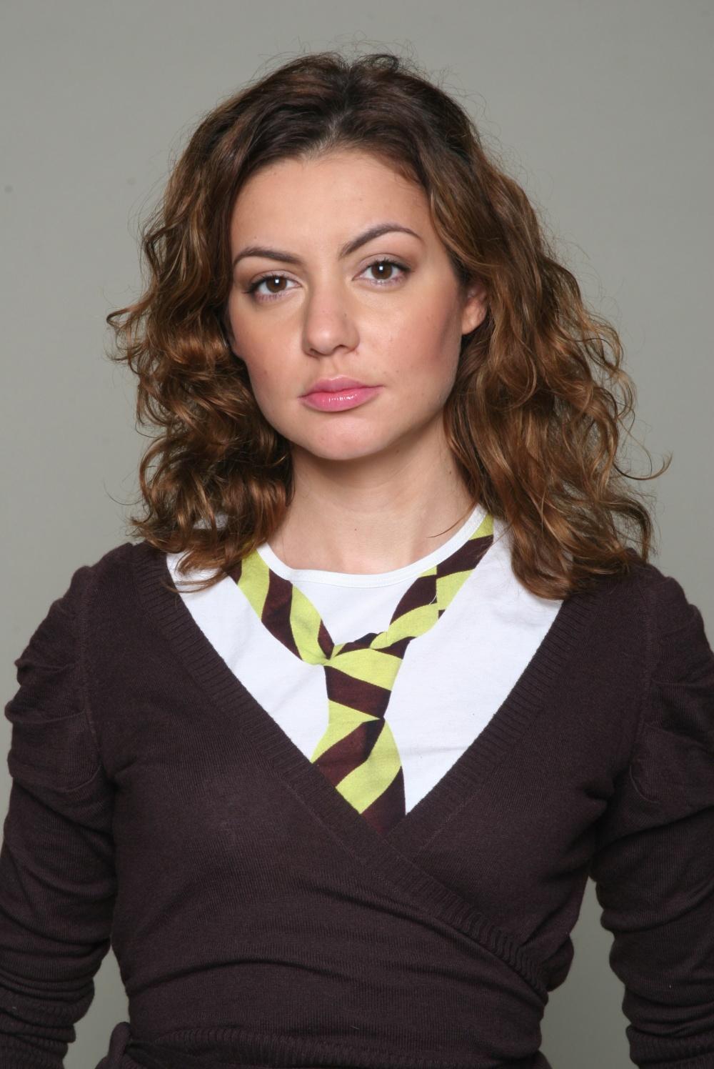 Таня геворкян фото