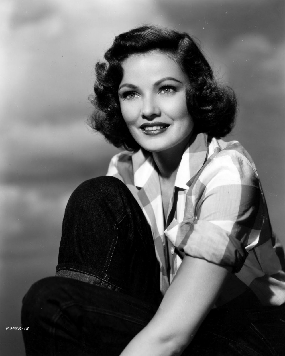a look into gene tierney career Kate was committed to forging a new and entirely independent career 31-year-old gene tierney walked into the living room kate.