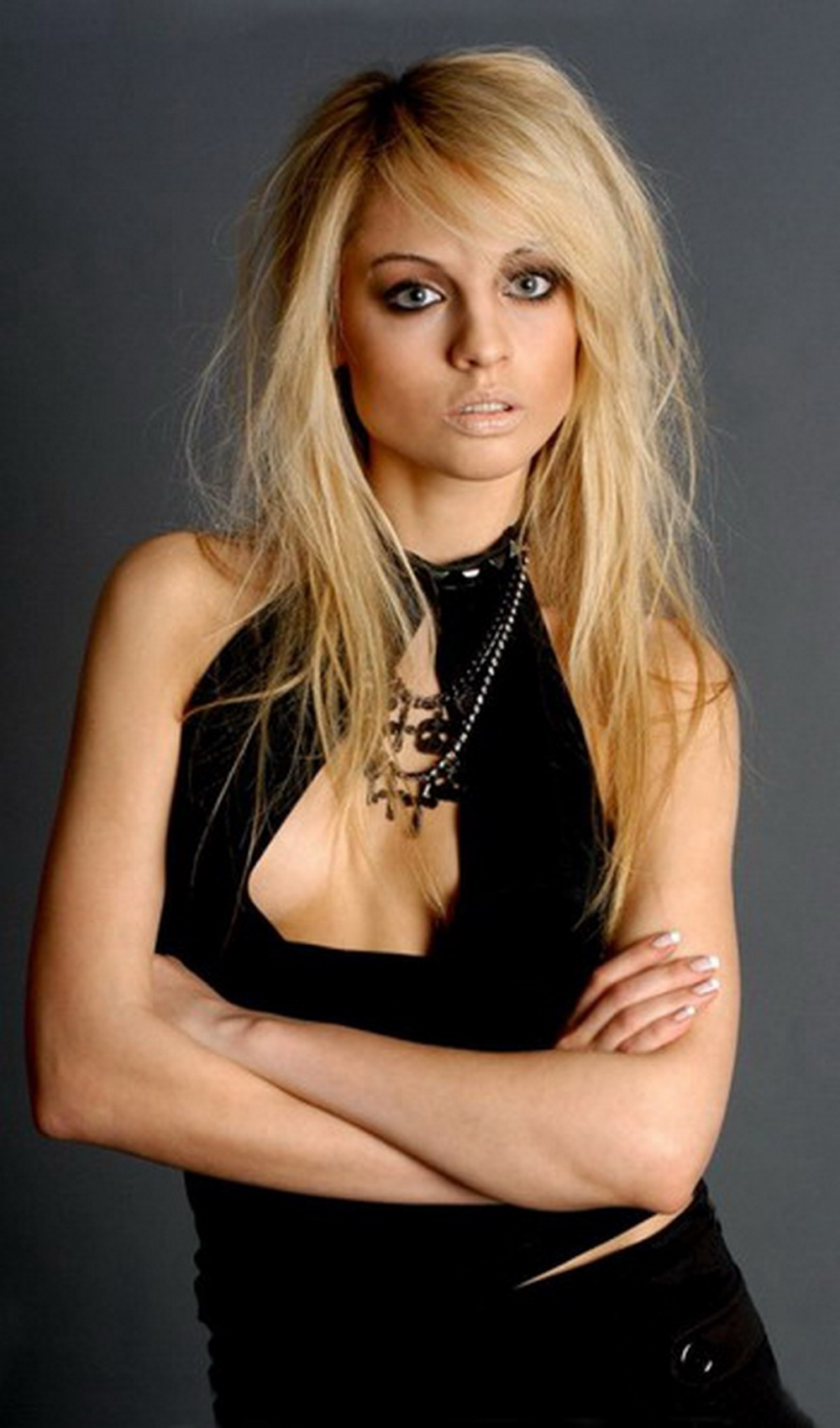Yanina Studilina Nude Photos 87