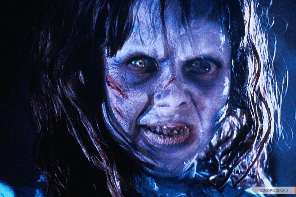 Злые дети в фильмах ужасов