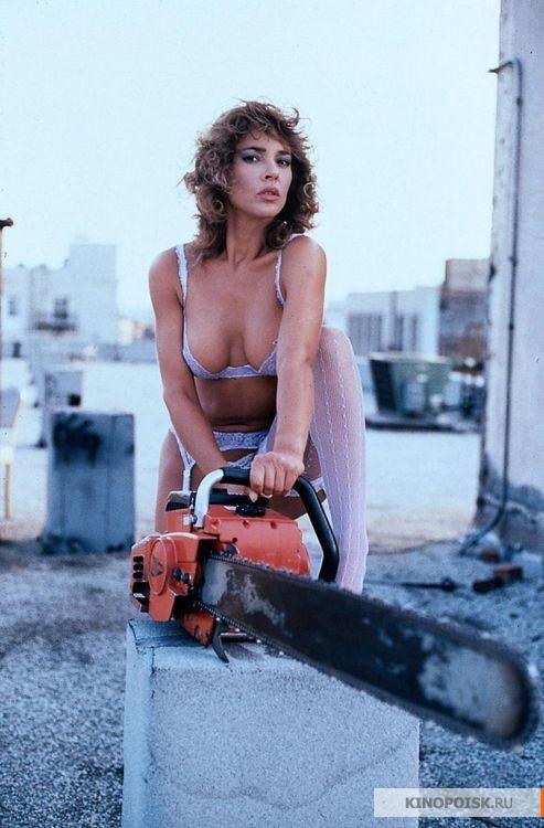 Голливудская проститутка