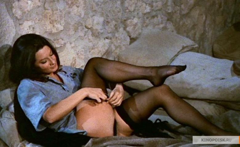 Короткометражный фильм еротика