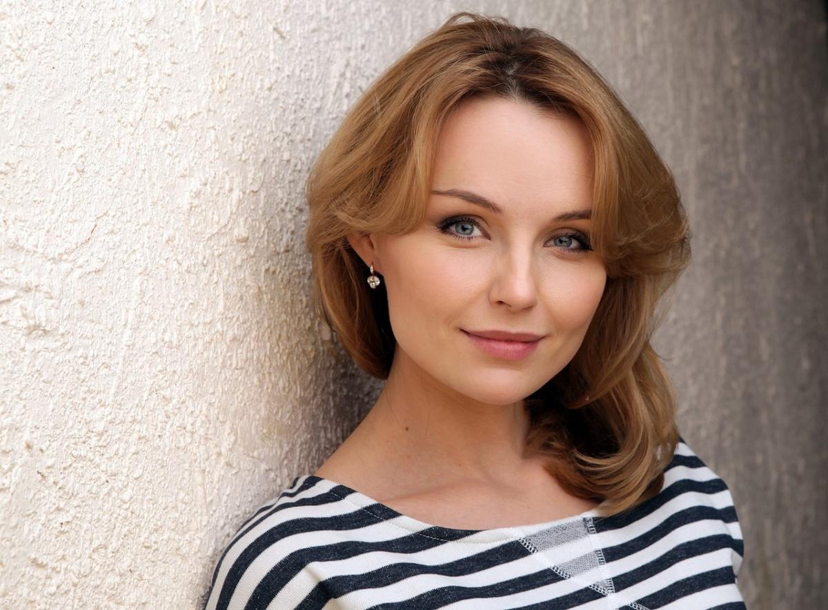 русские актрисы фото юлия вуду быстрый сильный