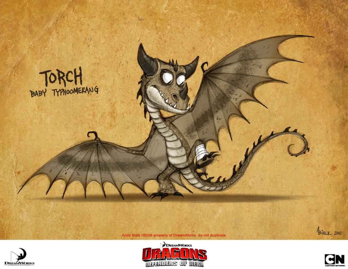 Рисунок драконы и всадники олуха, дню