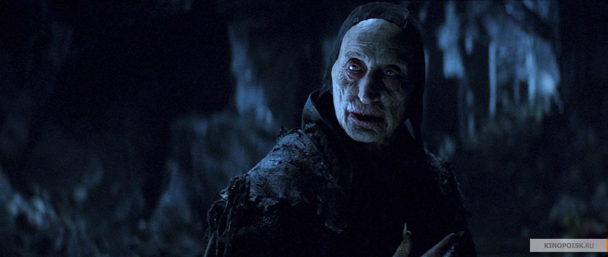 кадр №2 из фильма Дракула (2014)