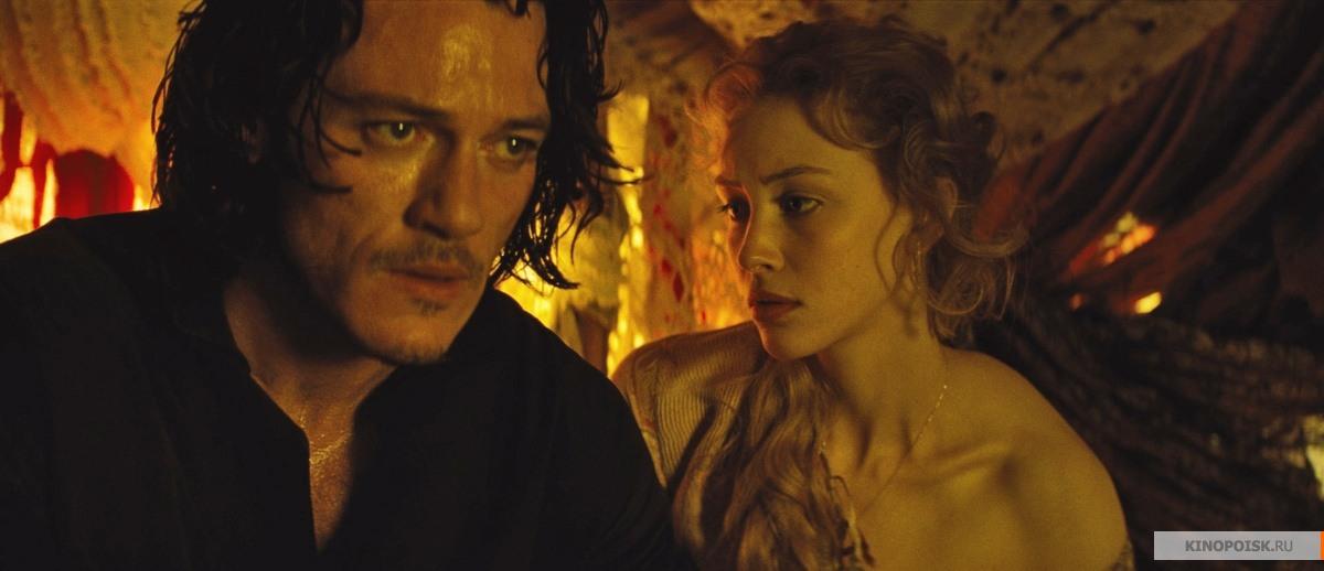 кадр №1 из фильма Дракула (2014)