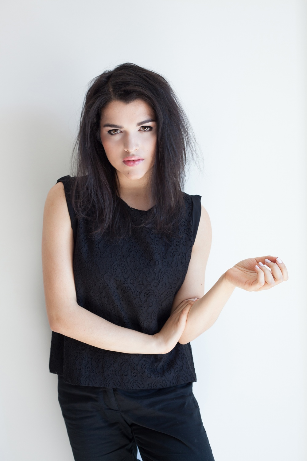 eve harlow nudography