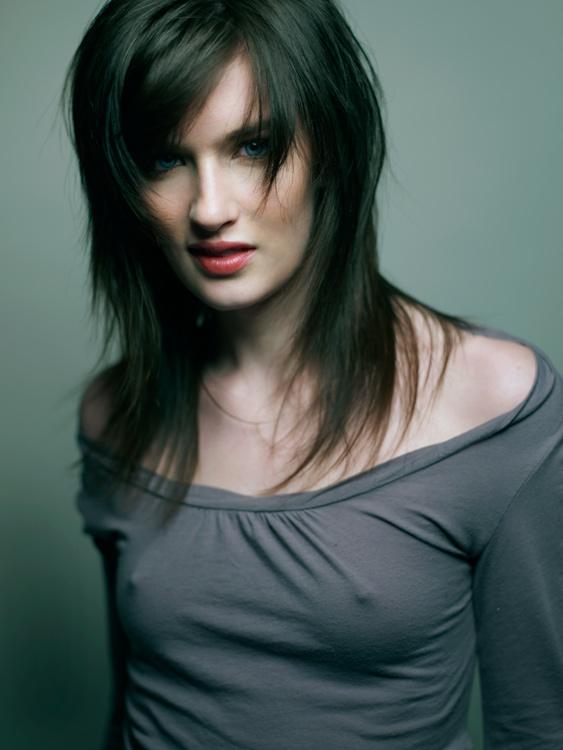 anna wood actress
