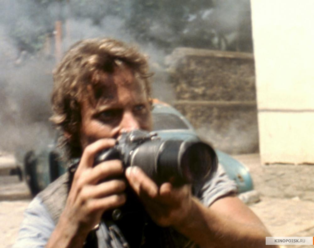 the film salvador Oliver stone's 1986 film about the brutal salvadoran civil war makes for uncomfortable viewing but then, which war drama doesn't james woods plays real-life veteran photojournalist richard boyle who was a friend of stone's and passed away in 2016.
