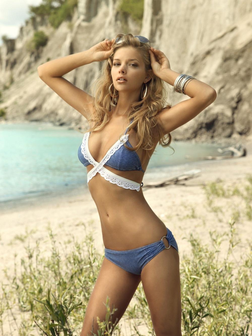 Смотреть фото красивых молодых модели