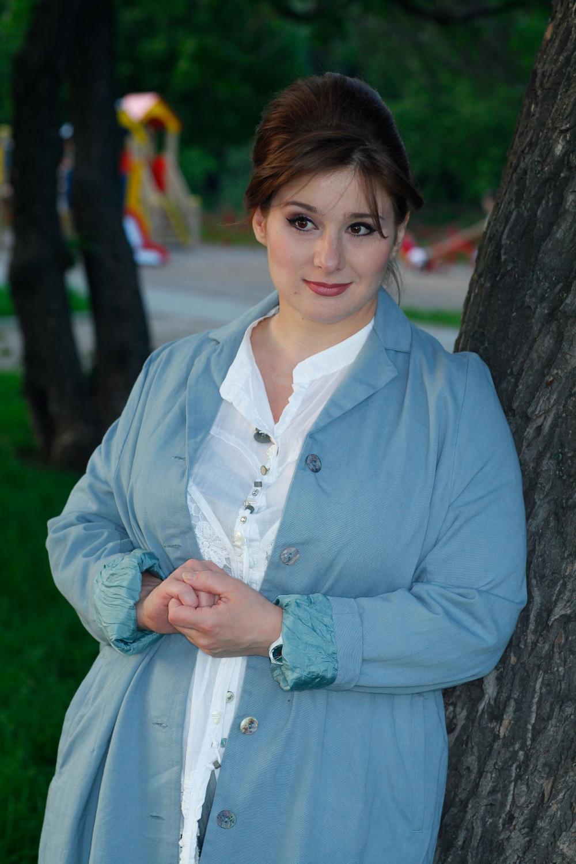 Актриса настя из ворониных похудела фото до и после 8