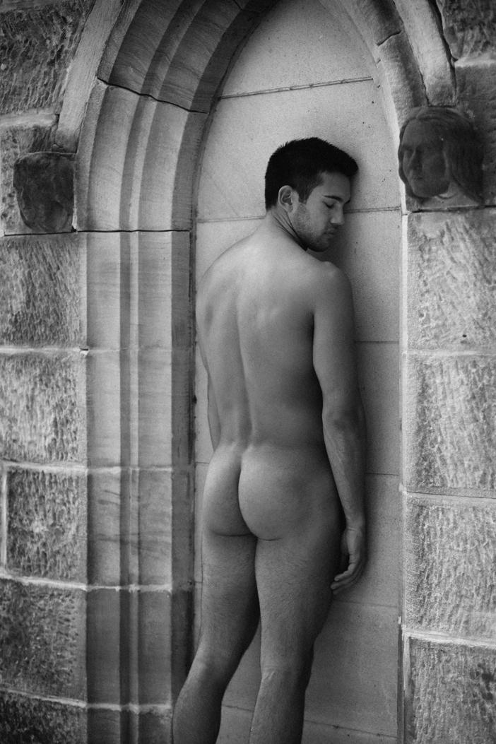 Mcgowan sex francis mossman nude girls
