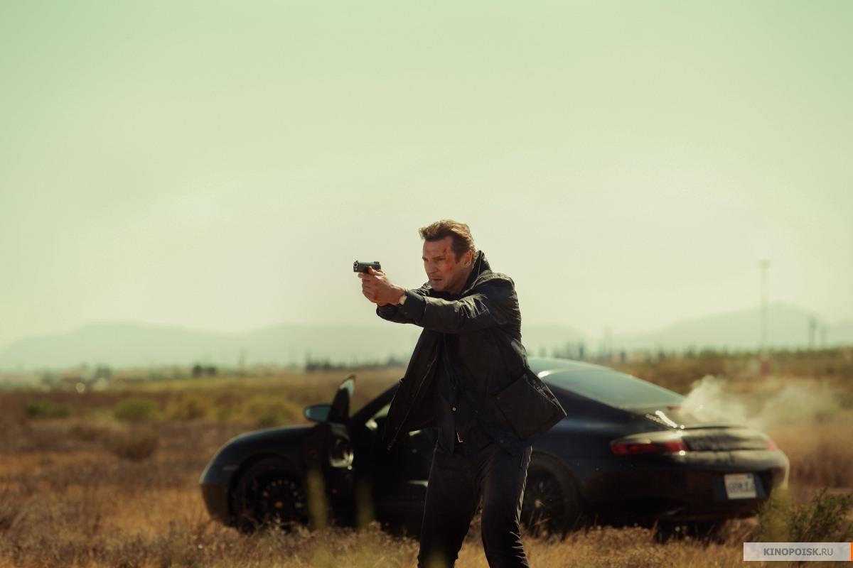 кадр №3 из фильма Заложница 3 (2014)