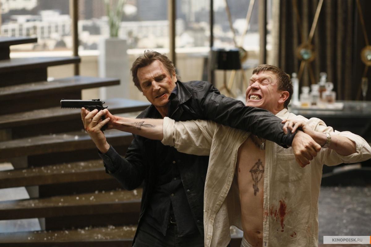 кадр №2 из фильма Заложница 3 (2014)