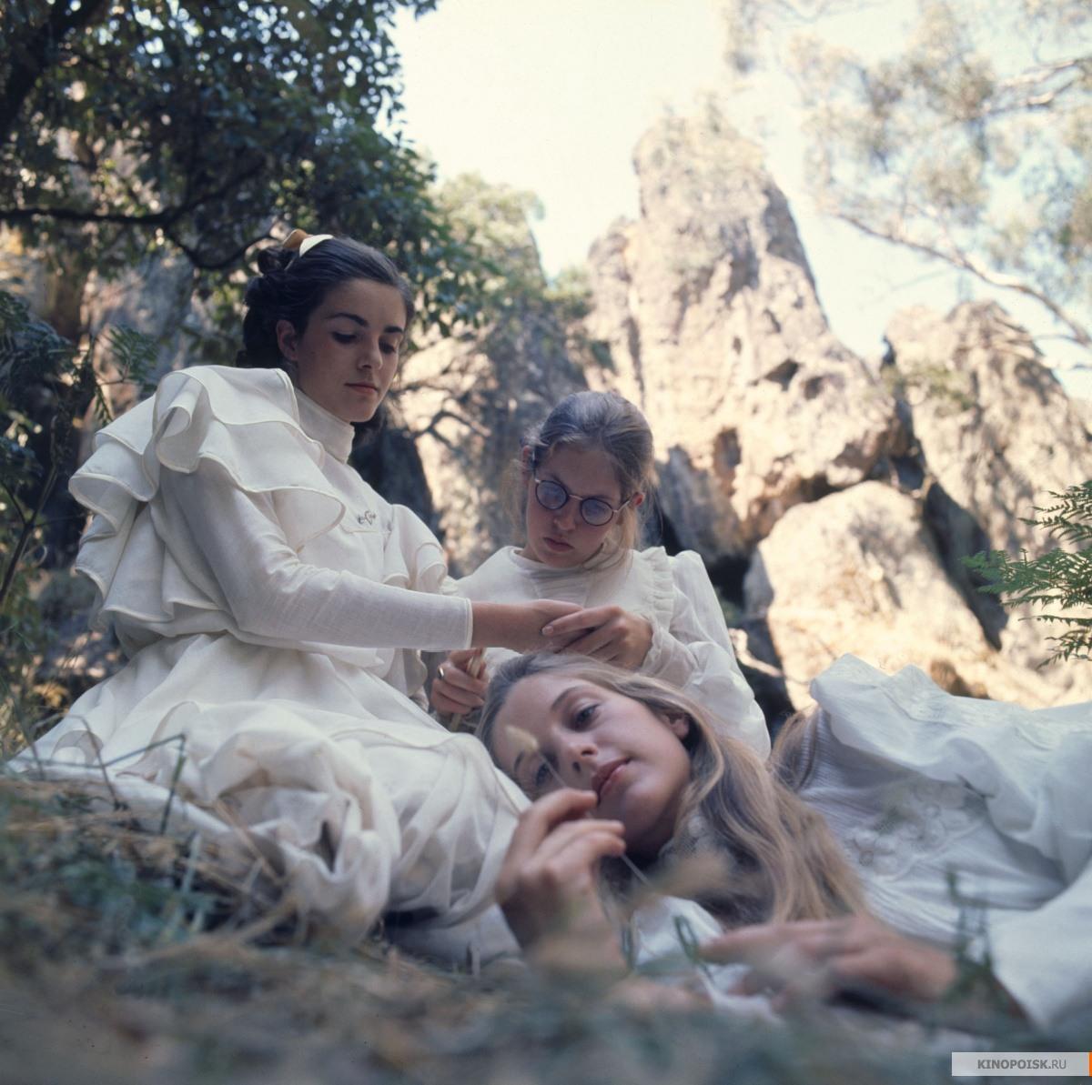essay on picnic at hanging rock Buy picnic at hanging rock: read 56 movies & tv reviews - amazoncom.