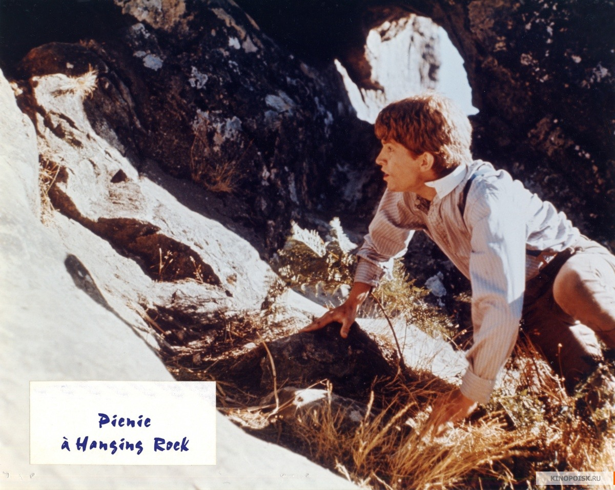 essay on picnic at hanging rock Picnic at hanging rock is an australian historical fiction novel by joan lindsay literary scholar kathleen steele argues in her essay fear and loathing in the.