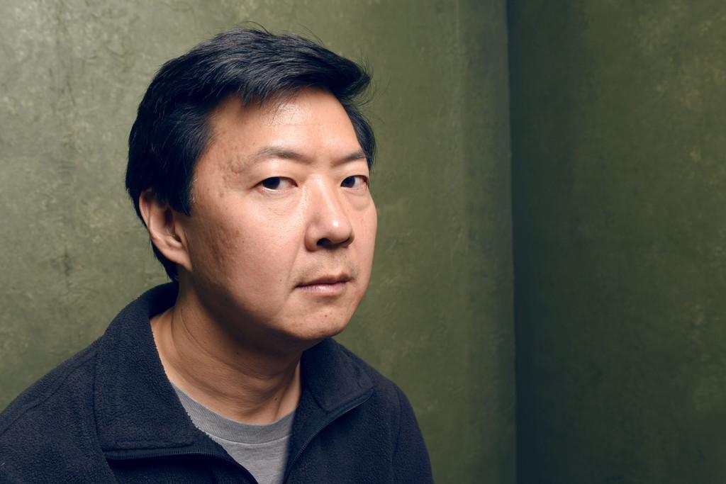 Актеры китайцы фото