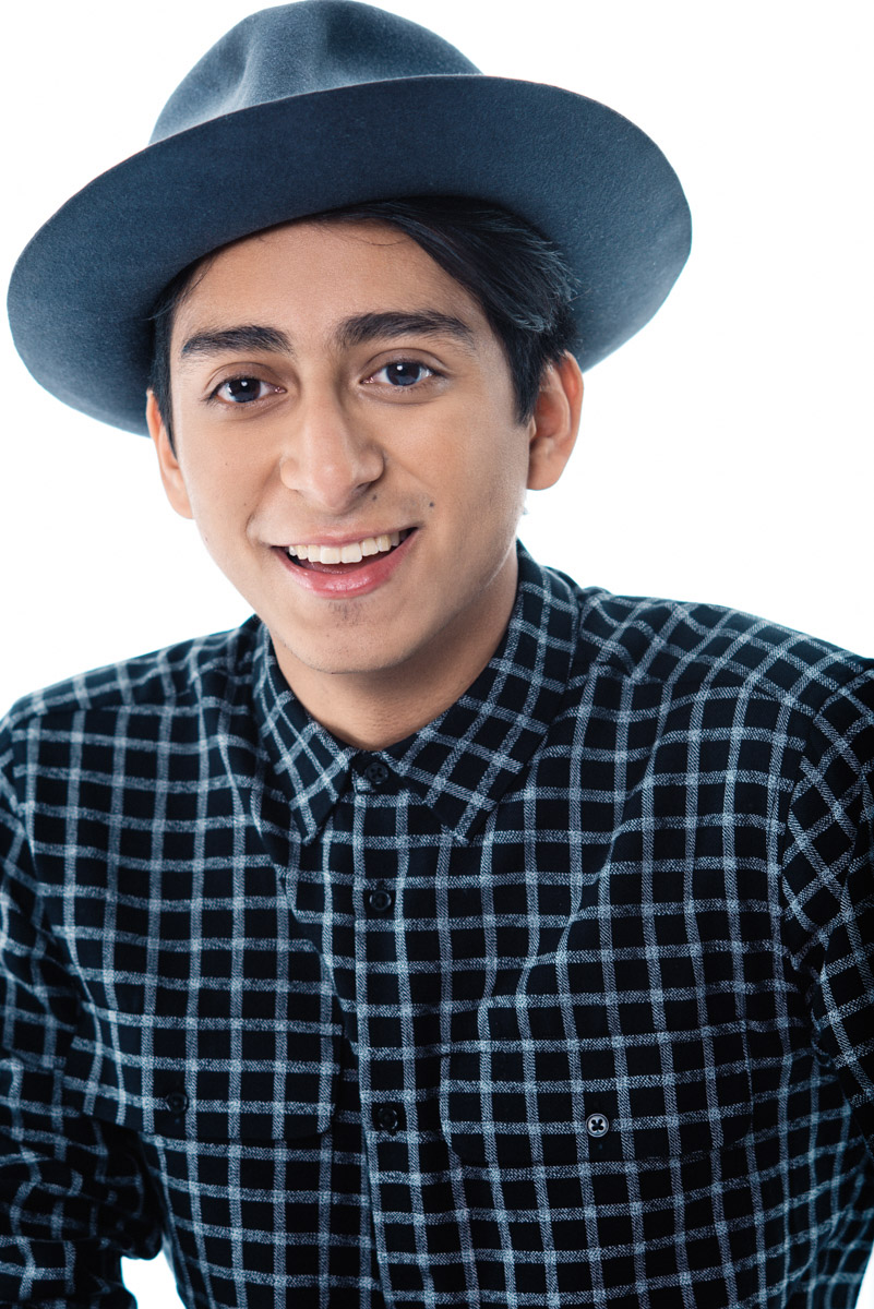 tony revolori flash thompson