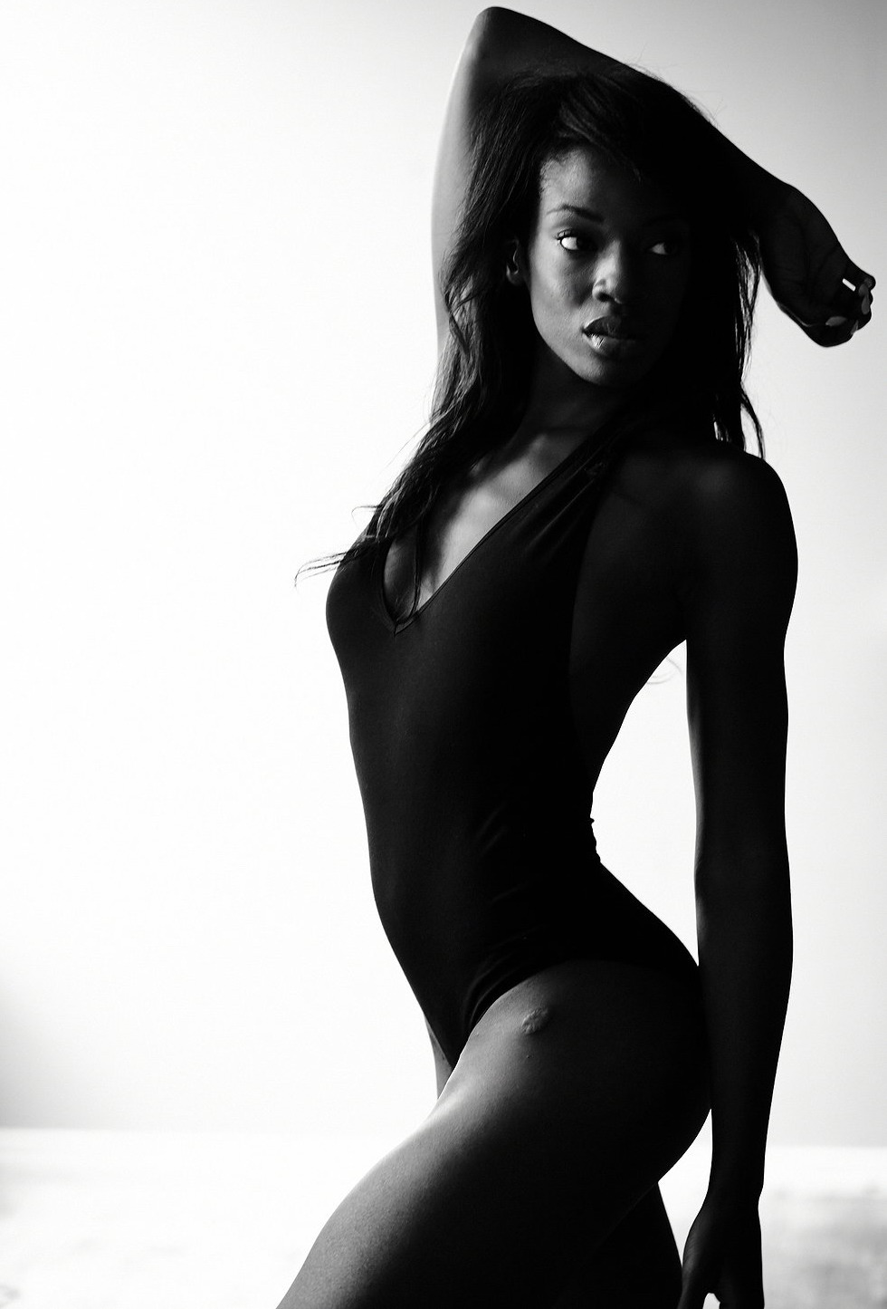 Ayisha Issa Nude Photos 96