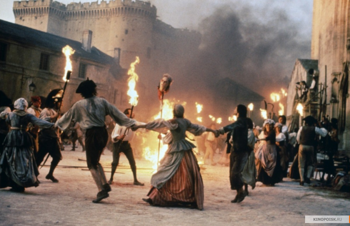 an analysis of the revolution in the movie revolution Movie before the revolution rejecting his bourgeois background, fabrizio falls under the spell of marxist intellectual cesare and into the bed of his aunt gina before returning to his roots and.