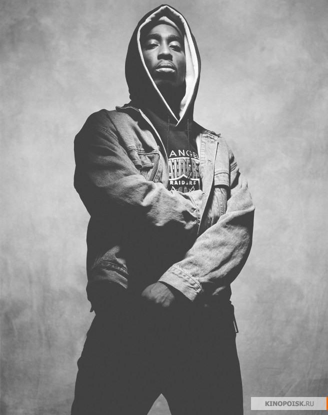 Тупак: Воскрешение / Tupac: Resurrection (2003)