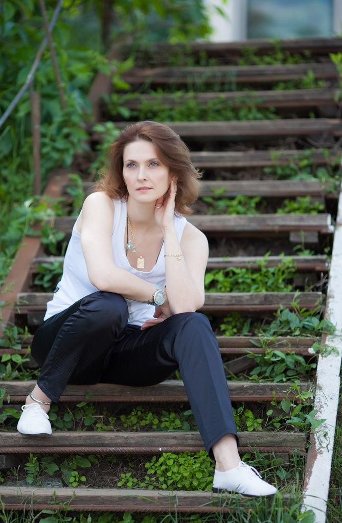 Голая Виктория Фишер