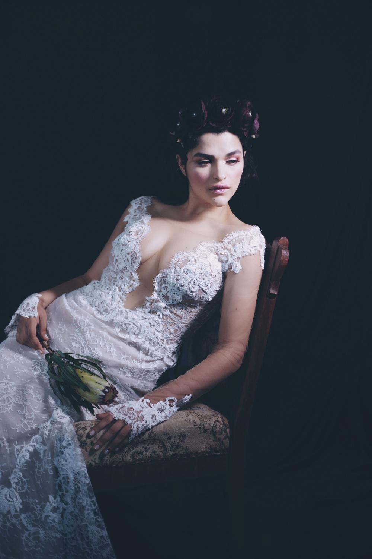 Eve Harlow Nude Photos 50