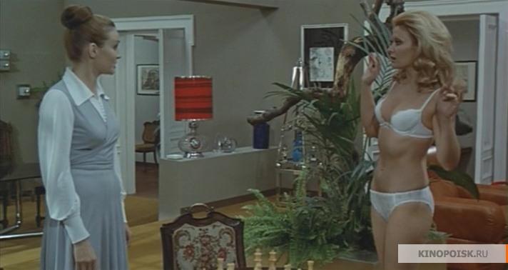 Секс с гувернанткой фильм