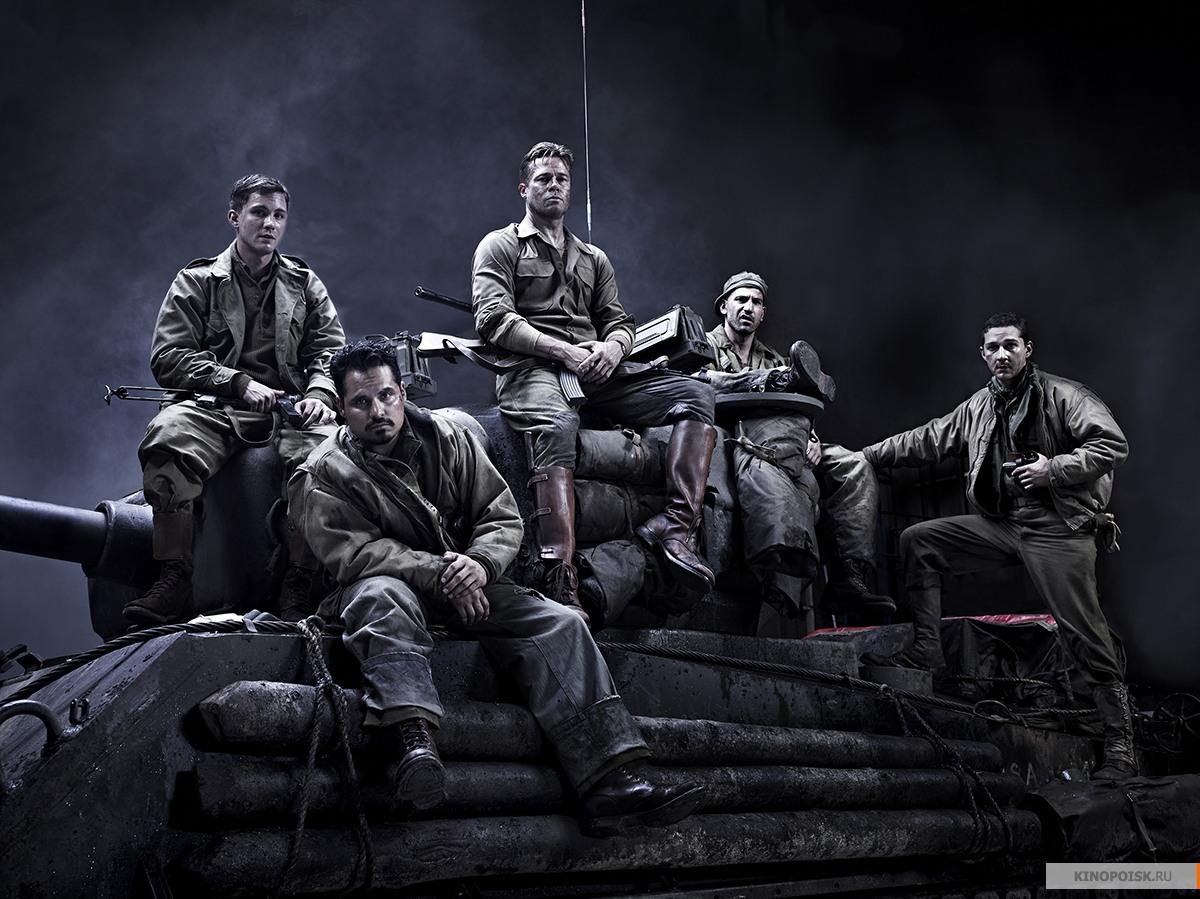 Фото танка постер