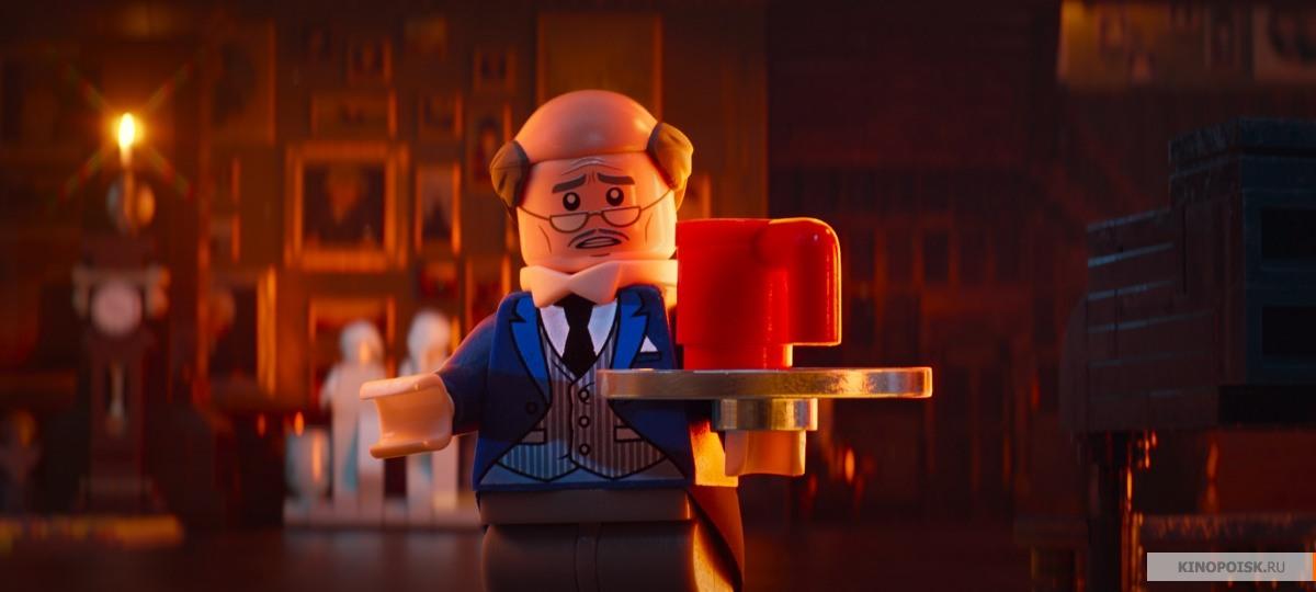 кадр №1 из фильма Лего Фильм: Бэтмен / The LEGO Batman Movie - Смотреть он лайн