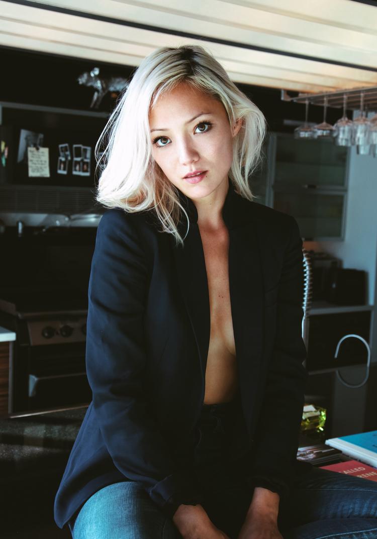 Pom Klementieff Nude Photos 11