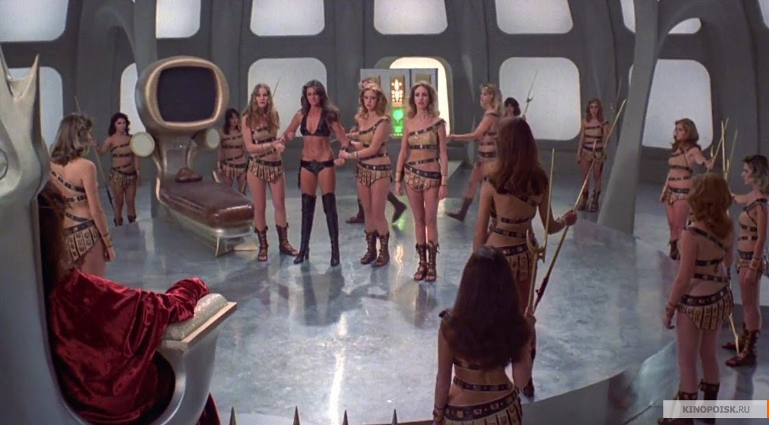 the strong themes in the science fiction films Science fiction movies have been venturing into forbidden realms of sexuality for 50 years, and the past 20 years have seen the biggest boom of all, thanks to home video and the internet we are all naked in the face of the vastness of the universe.