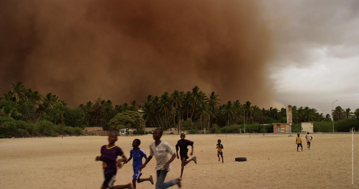 Ураган: Одіссея вітру (2015)