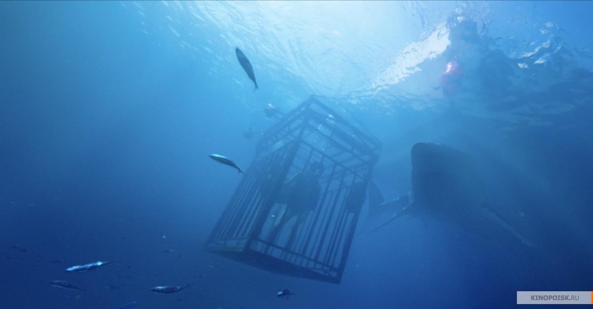 Страх глибини (2016)
