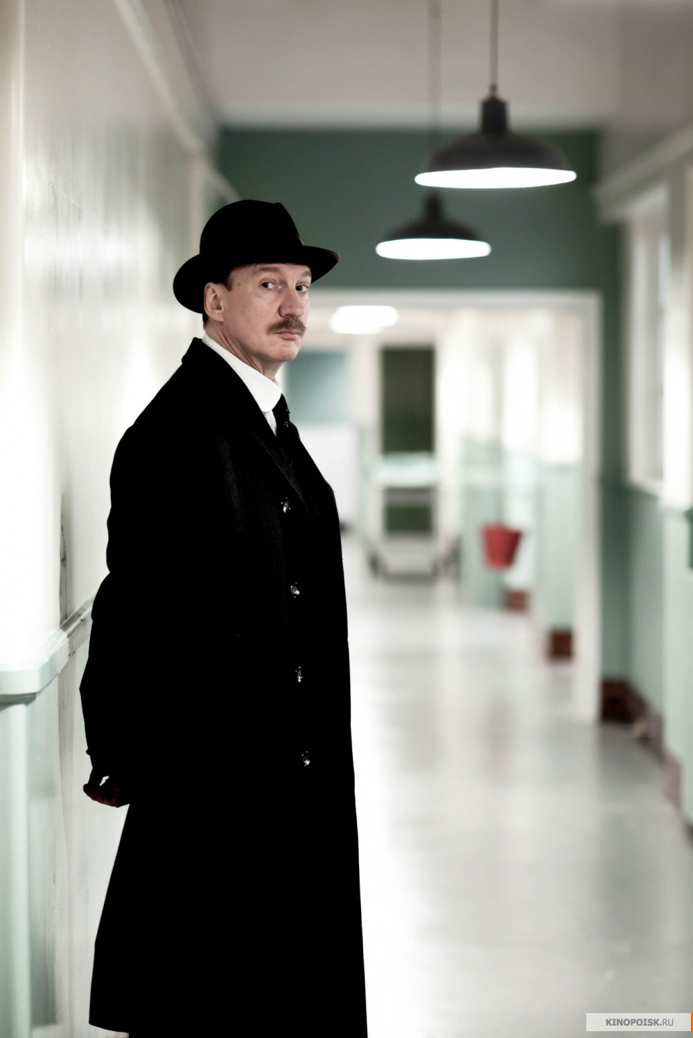 who is the inspector in jb priestleys Television an inspector calls is poisonous, revisionist propaganda - which is why the luvvies love it yet despite the oppressively didactic set-up, the bbc's new tv adaptation of jb priestley's.