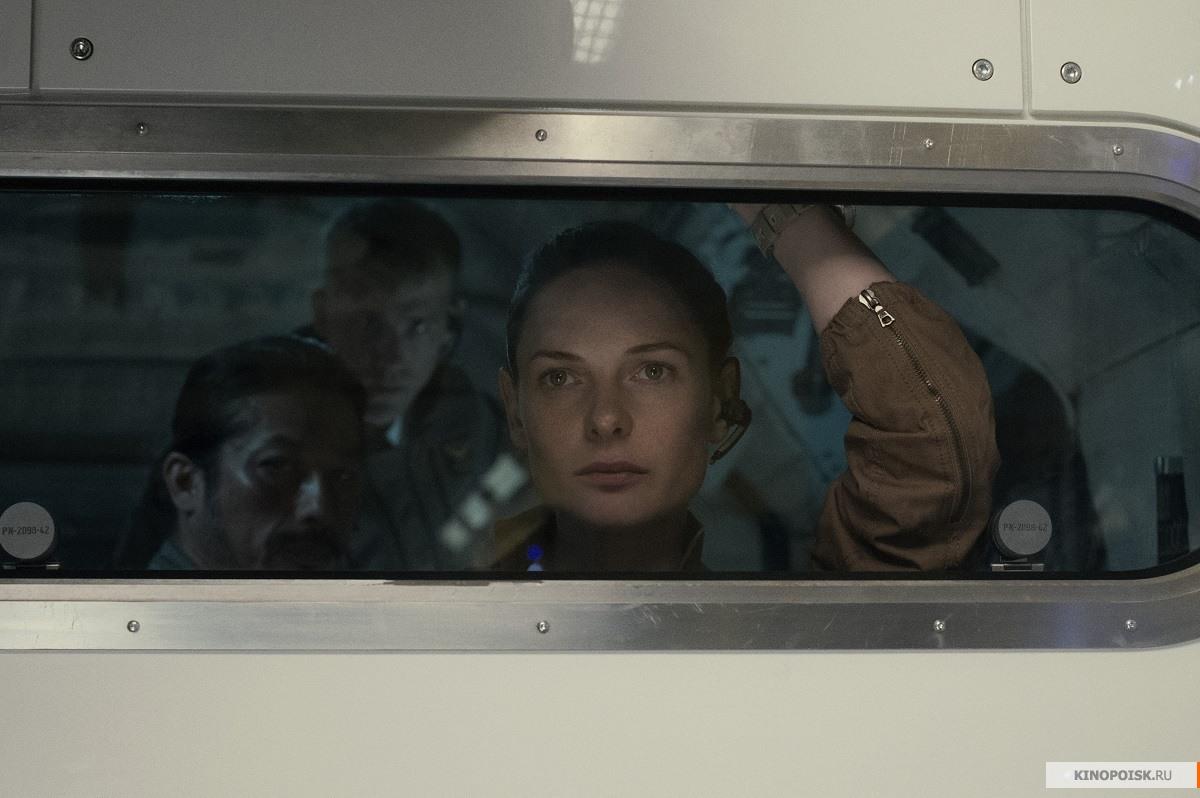 кадр №3 из фильма Живое (2017)