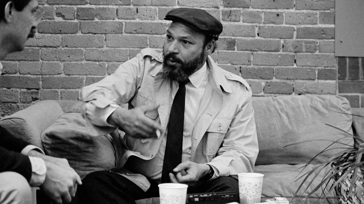 august wilson biography essay Any person that can rise up from the bottom rung of the ladder to the top is able to achieve great things in life renowned playwright august wilson, a winner of two pulitzer prizes, and other awards for his work, is an example of such persons he grew up in a lower class black family, faced the.