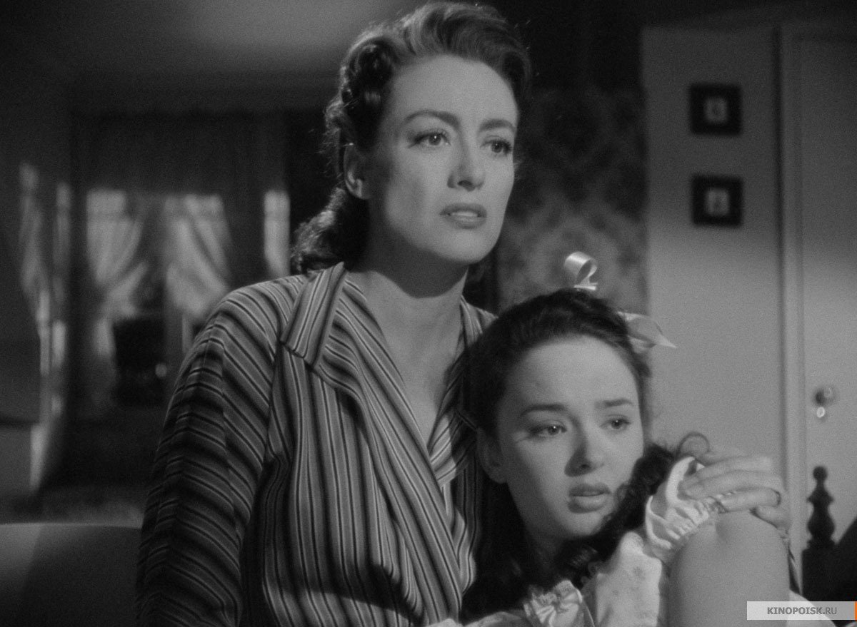 an analysis of the movie mildred pierce Mildred pierce is melodramatic trash, constructed like a reliable aristotelian warhorse where characters have planted the seeds of their own doom in the first act, only to have grief-stricken revelations at the climax.