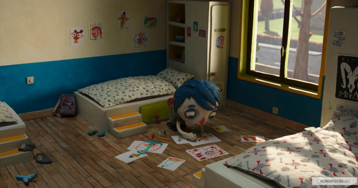 Второй скриншот Жизнь Кабачка