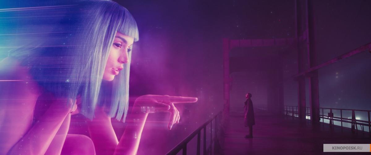 кадр №2 из фильма Бегущий по лезвию 2049 (2017)