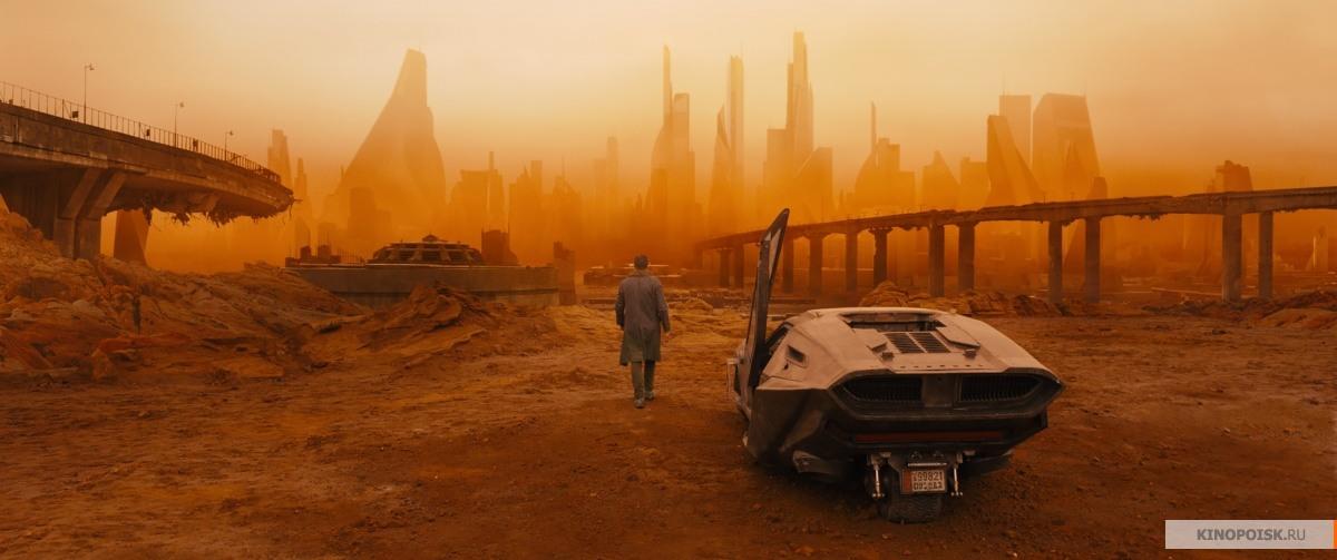 кадр №1 из фильма Бегущий по лезвию 2049 (2017)