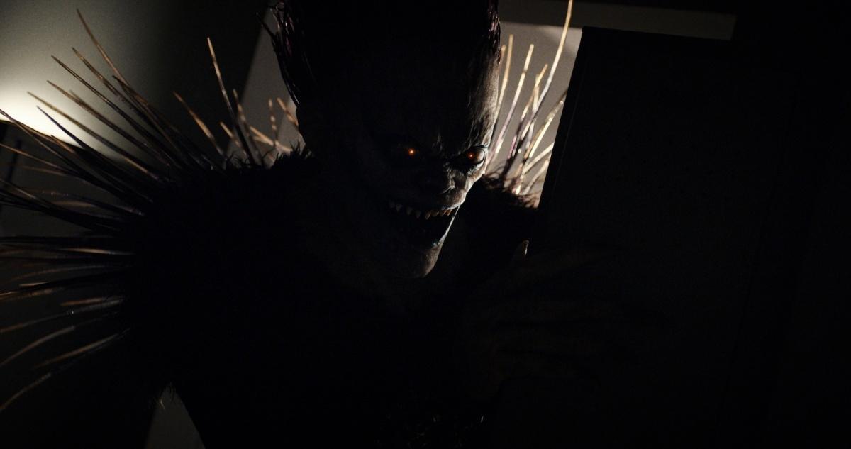 нет изображения - Тетрадь смерти / Death Note